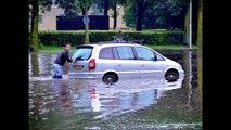 Interview Waterblock, Omroep Brabant - wateroverlast 28 07 14