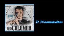 TONY COLOMBO-AMMORE AMMORE AMMORE (ALBUM SICURO 2016)