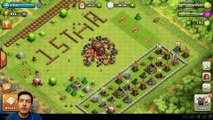 Clash Of Clans    TROLLING LOW LEVELS    Epic TH10 Troll Base In Clash Of Clans!