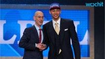 76ers Take LSU's Ben Simmons as NBA Top Draft Pick