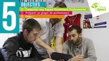 FUN MOOC : Num e-Sport. Le numérique sportif