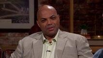 Les 5 meillleurs joueurs NBA selon Charles Barkley