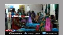 En la India los rayos matan al menos 2000 personas al año-Mas que Noticias-Video
