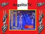 """La Voz Perú 16-12-2014 Takeo Murata nos canta """"Sabor A Mi"""""""