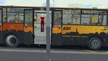 omsi2 Prague citybus line 142 karosa b951e