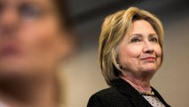 Listen to The Washington Post's exclusive interview with Hillary Clinton