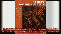 there is  Floridas WorkingClass Past Current Perspectives on Labor Race and Gender from Spanish