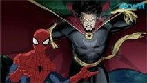 Spider-Gwen's Canceled Disney Infinity Design Revealed
