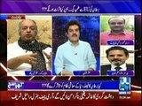 Khara Sach Luqman Kay Sath -  24th June 2016