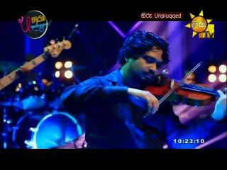 Hiru Unplugged 24/06/2016 Part 1