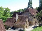 French Property For Sale in France near to Montignac, Aquitaine, Dordogne 24. 595.000€