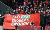 Jamie Carragher and Roy Evans throw weight behind Liverpool fans' ticket protest