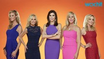 Real Housewives Of Orange County Filled With Drama