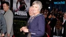 'Top Gun' Actress Kelly McGillis Attacked