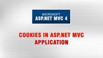 ASP.NET MVC 4 Tutorial In Urdu - Cookies in ASP.NET MVC