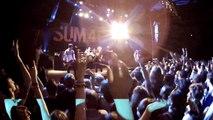 Sum 41 - Screaming Bloody Murder live Strasbourg 10-07-12