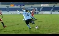 Frank Ribery Funny Moment - Bayern vs Al Wakrah