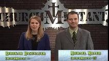 CMTV News Roundup 02-22