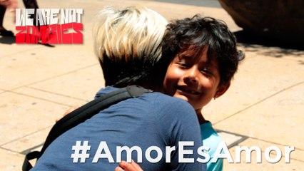 #AmorEsAmor | WANZ LGBTQ