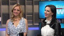If You Only Knew: Jill Kargman and Abby Elliott