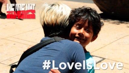 #LoveIsLove | WANZ LGBTQ