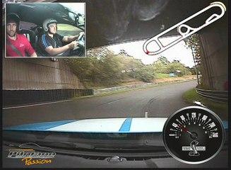 Votre video de stage de pilotage B021110616SPRI0030