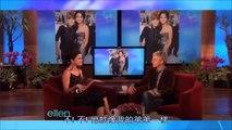 【字幕】Selena Gomez Gives Details on Justin Bieber! 2011.03