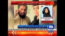 Qandeel Baloch leaked Video with Mufti Abdul Qawi میرے سپنوں کی رانی کب آے گی تو؟ - YouTube
