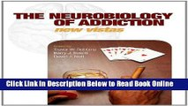 Download The Neurobiology of Addiction (Philosophical Transactions of the Royal Society of London.