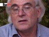 FID de Marseille: interview de Jean-Claude Rousseau