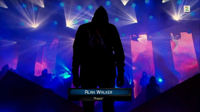Alan Walker feat. Iselin Solheim - Faded (LIVE Performance) X-Games Oslo [2016]