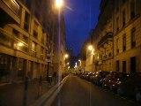 Paris 15eme Rue Tiphaine et rue Juge
