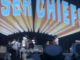 kaiser chiefs monaco 12/07 everyday i love you less and less