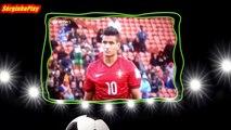 AS GRANDES PENALIDADES - Mundial SUB-20: Brasil x Portugal (Quartos De Final) 2015