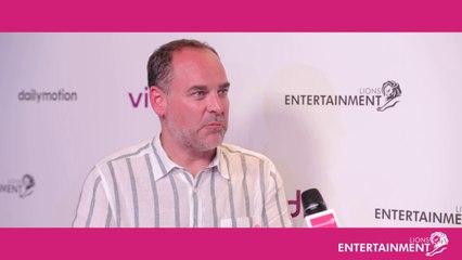 Scott Donaton - Chief Content Officer, DigitasLBi @ Cannes Lions Entertainment 2016