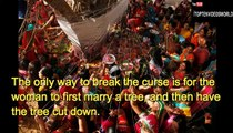 Top 10 Bizarre Wedding Rituals in Various Cultures Most Odd Traditions