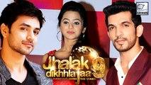 Jhalak Dikhhla Jaa 9   Contestant List CONFIRMED!