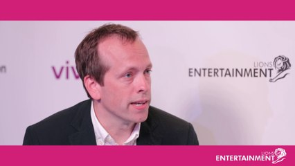 Robert Carlock - Writer and Producer @ Cannes Lions Entertainment 2016