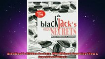 Free PDF Downlaod  Blackjacks Hidden Secrets Win Without Counting New  Expanded Edition  BOOK ONLINE