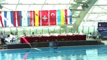 European Junior Synchronised Swimming Championships - Rjeka 2016 (9)