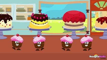 Pat A Cake - Hazme un Pastel