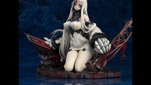 Figure 1/8 Harbour Princess Kantai Collection -KanColle- From Max Factory