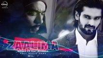 Zaalima _ waqar ex feat bohemia _ Speed Records punjabi