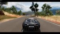 Forza Horizon 3 Gameplay E3 2016