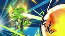 JoJo s Bizarre Adventure  Eyes of Heaven - Chapter 7  Steel Ball Run Trailer