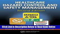 Read Healthcare Hazard Control and Safety Management, Second Edition  Ebook Free