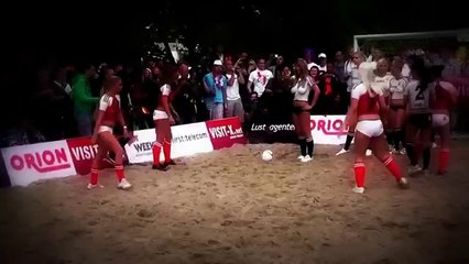 funny Sexy Football Moments 2016 - Best Soccer FootBall Sexiest ever( by.Sports Clips Youtube)