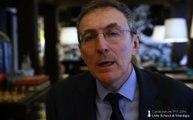 Philippe Dornbusch, candidat à la présidence de la Fédération Française des Échecs