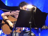Damien Saez (26 juin 2008 - Paris - Bouffes du Nord) 20 - Marie Ou Marylin