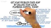 Emergency Plumbing New York City | Call (347) 897-5341 | 24 Hour Emergency Plumbers NYC